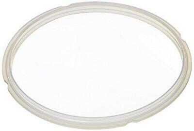 $12.39 • Buy Genuine Instant Pot Sealing Ring Clear, 8 Quart