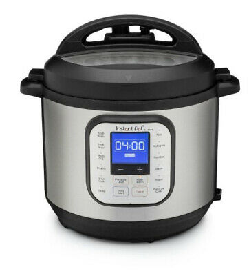 $199.99 • Buy Instant Pot Duo Nova 3 Quart 7-in-1 One-Touch Multi-Use Pressure Cooker (t)