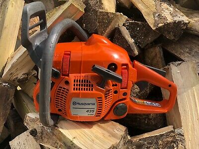 View Details Husqvarna 435 Chainsaw • 102.00£