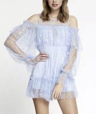 AU140 • Buy Alice Mccall NWT One In A Million Playsuit Size 6 Tag $360 (CURRENT SEASON)