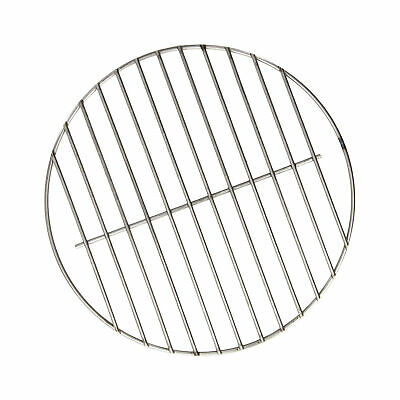 $ CDN17.90 • Buy Charcoal Grate Replacement Grilling Tool Cooking Equipment Kitchenware Steel New