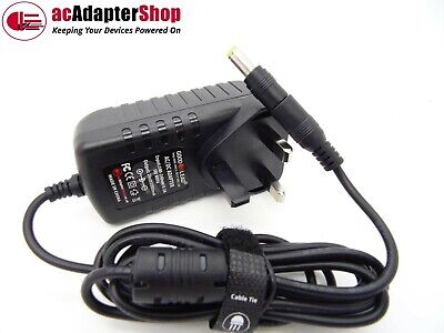 £12.89 • Buy DC24V 24V 1A 1000mA ACDC Power Adaptor Charger For Vileda M448A Cleaning Robot