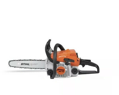 "View Details STIHL MS 170 Chainsaw 12"" Brand New In Original Box • 209.99£"