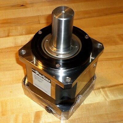 $499.99 • Buy Parker 7:1 Ratio Helical Planetary Horizontal Gearhead PS142-007-SH / MT142-185