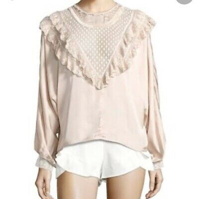 AU35 • Buy ALICE MCCALL DIAMOND DANCER  Heaven On Earth Blouse SIZE 10 , NEW With No Tags