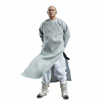 $398.95 • Buy Once Upon A Time In China Wong Fei-Hung 1:6 Scale Real Masterpiece Action Figure