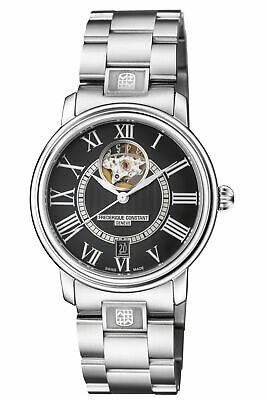 $3353.25 • Buy Frederique Constant Classics Heart Beat Automatic  Men's Watches FC315BS3P6B