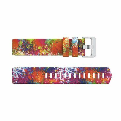 AU6.99 • Buy Sports For Fitbit Charge 2 / 3 Replacement Smart Watch Strap Bracelet Wrist Band