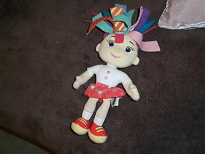 Everythings Rosie Soft Toy Doll • 7£