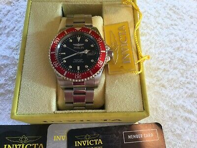 View Details Invicta Mens Pro Diver Watch 22020 • 50.00£