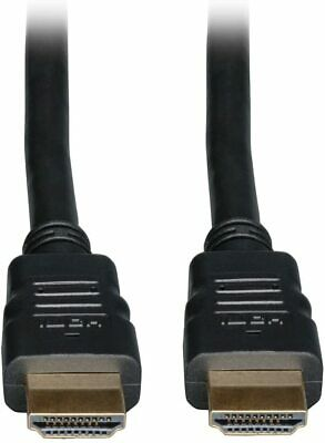 $ CDN29.04 • Buy Tripp Lite P569-025 High-Speed HDMI Cable With Ethernet (25ft)