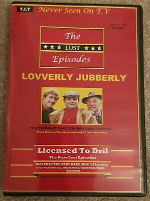 Only Fools And Horses The Lost Episodes Rare Episodes  TOP QUALITY • 3.99£