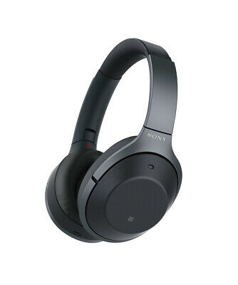 $ CDN190.19 • Buy Sony WH1000XM2 Over-Ear Wireless Headphones - Black