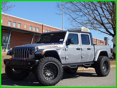 $60987 • Buy 2020 Jeep Gladiator Rubicon 4x4 Lifted 2020 JEEP GLADIATOR RUBICON 4X4 LIFTED - CALL SEAN (404)-375-3583