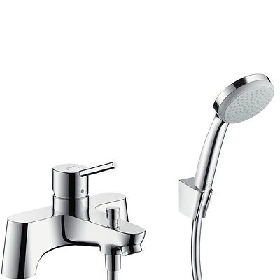 Hansgrohe Talis Single Lever Low Pressure Deck Mounted Bath And Shower Mixer • 210£