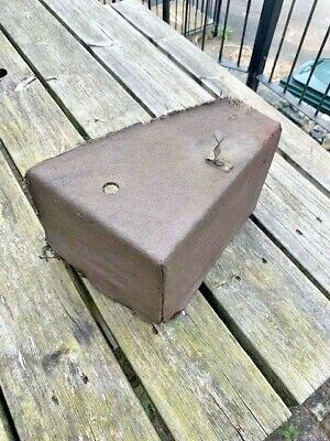 Rover P4 Fuel Pump Boot Box • 17.50£