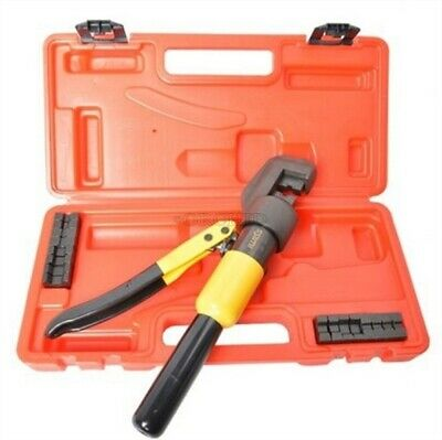 $ CDN122.07 • Buy Manual Operated YQK-70 Hexagon Crimping Tool (4-70MM2) With 8 Hexagon Steel D Vu