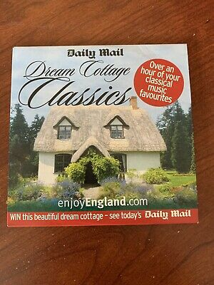 Classical Music CD - Daily Mail Promo • 1.99£