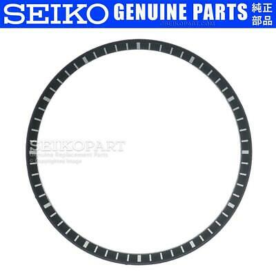 $ CDN25.86 • Buy Seiko Black Dial Chapter Ring SKX007 SKX171 SKX173 SDS099 SDS101 SKX399 SKXA33