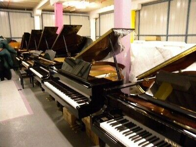 AU330 • Buy Yamaha G3-baby Grand Piano-made/japan-hire $330-try Before You Buy-please Read