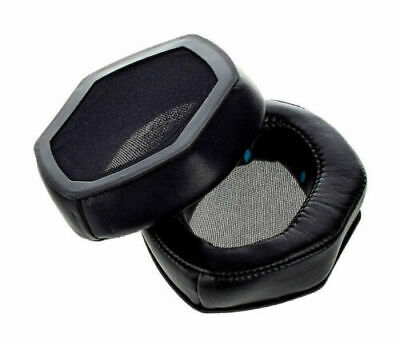 NEW V-Moda XL Memory Cushions Cover Studio Pads For Over-Ear Headphones Black UK • 10.95£