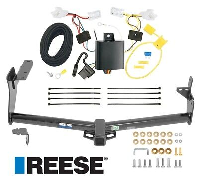 $223.11 • Buy Reese Trailer Tow Hitch For 2013 Infiniti FX37 09-13 FX50 09-12 FX35 W/ Wiring