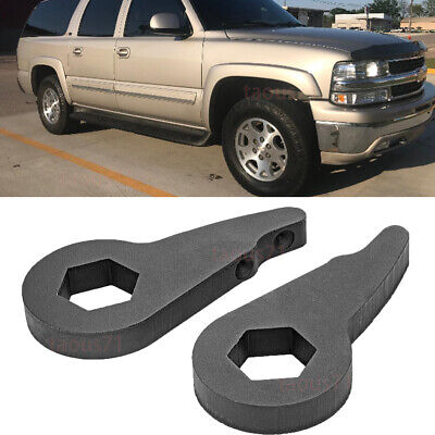 $25.60 • Buy 1-3  Front Lift Leveling Kit For Chevy GMC Sierra Silverado 1500 1500 HD 4WD