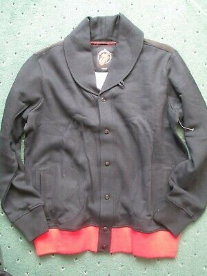 Rolling Stones Official Grrr 50th Anniversary Button Up Jacket Size XL New • 48£