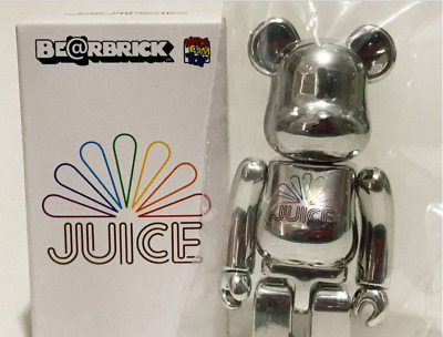 $226 • Buy Rare BE@RBRICK Clot Juice Bearbrick Japan Medicom Toy 100% Limited Edition