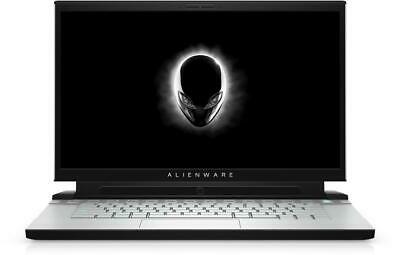 $ CDN3409.11 • Buy Alienware M15 R2 15.6  144Hz Gaming Laptop I7-9750H 16GB 512GB RTX2060 6GB MF6F1