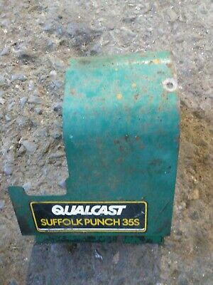 £8 • Buy Suffolk Punch Clutch Drive Cover Plate For Qualcast 35S