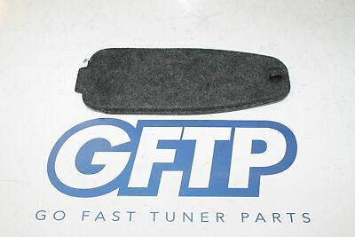 $17.99 • Buy 04-07 Subaru Wrx Sti Oem Drivers Left Lh Trunk Access Carpet Jack Cover Door