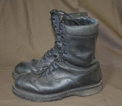 $44 • Buy Used Canadian Military Combat Boots Winter Size 255/100 Around 7-1/2 ( #10 )