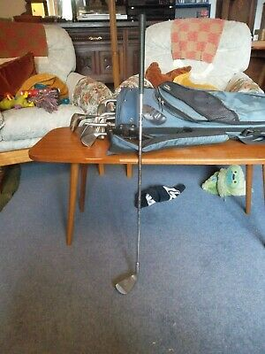 Pmg-7 Young Gun Vintage Right Handed Golf Club - 6 Iron • 6£