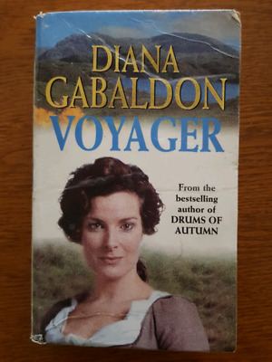 AU28 • Buy Voyager, Book 3 Of Outlander Series