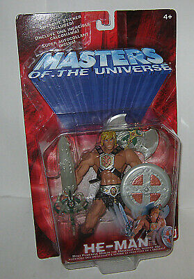 $29.99 • Buy 2001 Mattel Masters Of The Universe HE-MAN Action Figure MOTU
