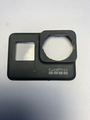 $ CDN19.02 • Buy Gopro Hero5 Black Edition Front Cover Replacement Repair Part