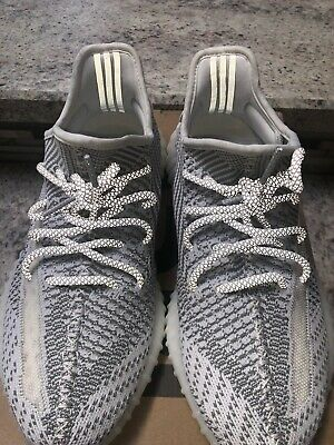 $320 • Buy Adidas Yeezy Boost 350 V2 Static Non-Reflective Size 9