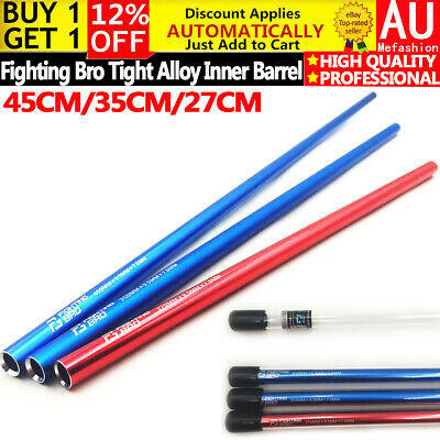AU19.99 • Buy Fighting Bro Tight Comp Bore Alloy Inner Barrel Gen8 9 J10 HK416 AUG Gel Blaster