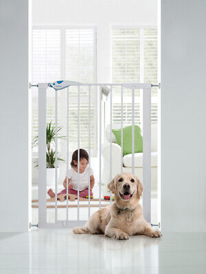 £81 • Buy Lindam Easy Fit Plus Deluxe Tall Gate