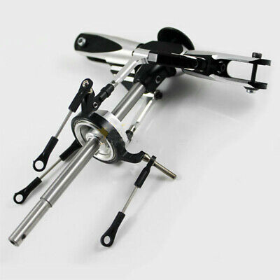 £66.51 • Buy Trex 500 DFC Helicopter Flybarless Main Rotor Head GARTT Helicopter Part
