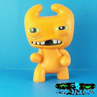 $ CDN7.99 • Buy Fuggler Funny Ugly Monster Mystery Mini Vinyl 3' ORANGE MONSTER