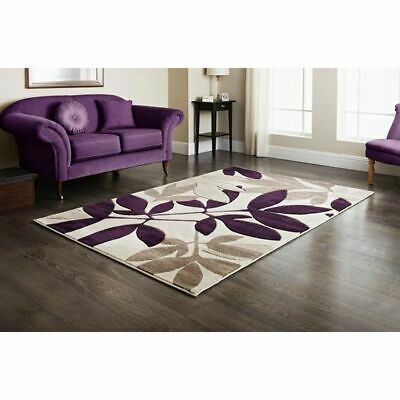 Large Rugs Living Room Carpet Mat Rug Runner Non Slip Modern Bedroom Carpets New • 59.99£