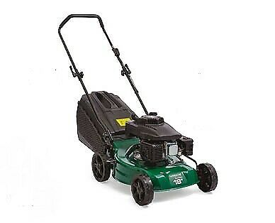 AU185.50 • Buy 141cc Petrol Lawn Mower(Factory Second)