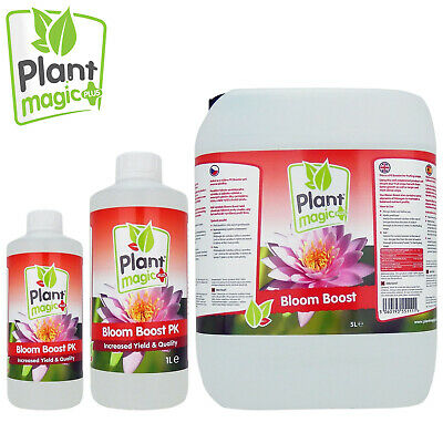 Plant Magic Bloom Boost PK 13/14 Nutrient Additive Supplement Grow Hydroponics • 30.99£
