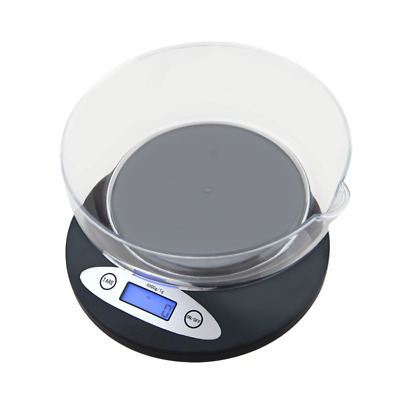 £23.99 • Buy Kenex Table Top Scale 3000g Digital Scales 2L Bowl Baking Cooking Kitchenware