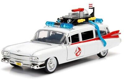 Hollywood Rides 1/24 Ghostbusters Ecto -1 # 99731 • 39.99£