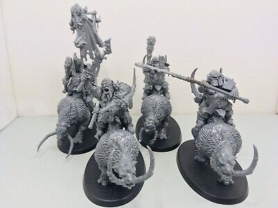 Warhammer Age Of Sigmar Ogors Mournfang Cavalry • 37.95£