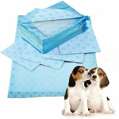 £14.99 • Buy 100 Pack Scented Puppy Trainer Training Pads Toilet Wee Super Absorbent 60x45cm
