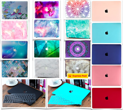 AU16.99 • Buy Year 2020 New MacBook Air 13 Inch Model A2179 Top Cover Lid Shell Hard Case